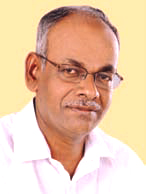 R Rajeev